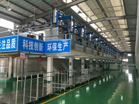 The development prospect of EPS molding machine
