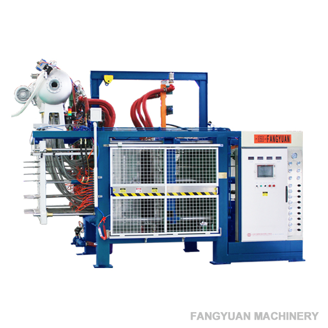 EPS Packaging shape moulding machine