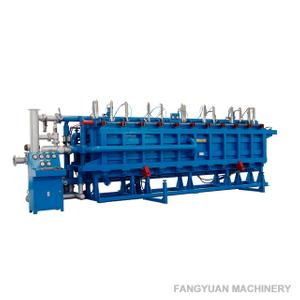 国产全自动EPS发泡板制造机